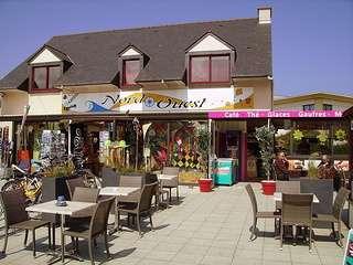 terrasse de nord ouest café